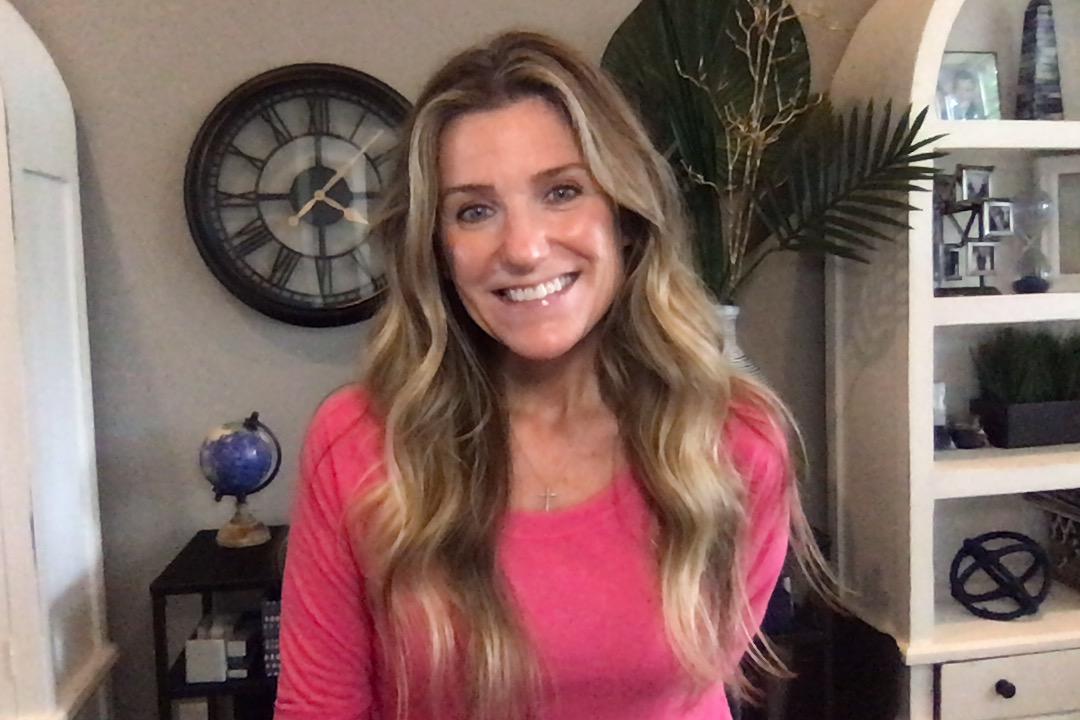 Photo of Jennifer Neuman